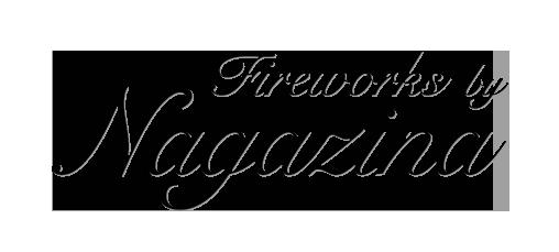 Fireworks by Nagazina